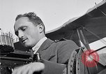 Image of Captain Paul Daum France, 1918, second 51 stock footage video 65675040827