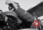Image of Captain Paul Daum France, 1918, second 53 stock footage video 65675040827
