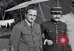 Image of Captain Paul Daum France, 1918, second 58 stock footage video 65675040827