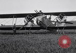 Image of 79th Division US Army Infantry France, 1918, second 9 stock footage video 65675040829