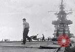 Image of Accidents on USS Bunker Hill during World War II Pacific Theater, 1943, second 26 stock footage video 65675040835