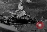 Image of Accidents on USS Bunker Hill during World War II Pacific Theater, 1943, second 29 stock footage video 65675040835