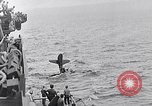 Image of Accidents on USS Bunker Hill during World War II Pacific Theater, 1943, second 40 stock footage video 65675040835