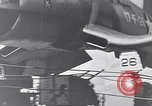 Image of F4U Corsair Pacific Theater, 1943, second 17 stock footage video 65675040836