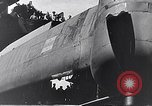 Image of F4U Corsair Pacific Theater, 1943, second 21 stock footage video 65675040836