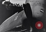 Image of F4U Corsair Pacific Theater, 1943, second 24 stock footage video 65675040836