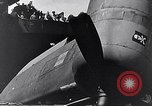 Image of F4U Corsair Pacific Theater, 1943, second 25 stock footage video 65675040836