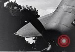 Image of F4U Corsair Pacific Theater, 1943, second 30 stock footage video 65675040836