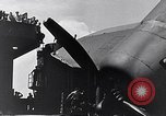 Image of F4U Corsair Pacific Theater, 1943, second 35 stock footage video 65675040836
