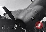 Image of F4U Corsair Pacific Theater, 1943, second 39 stock footage video 65675040836