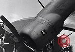 Image of F4U Corsair Pacific Theater, 1943, second 44 stock footage video 65675040836