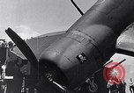 Image of F4U Corsair Pacific Theater, 1943, second 45 stock footage video 65675040836