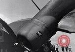 Image of F4U Corsair Pacific Theater, 1943, second 47 stock footage video 65675040836