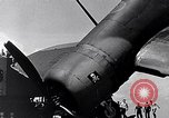 Image of F4U Corsair Pacific Theater, 1943, second 48 stock footage video 65675040836