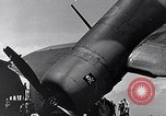 Image of F4U Corsair Pacific Theater, 1943, second 50 stock footage video 65675040836