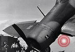 Image of F4U Corsair Pacific Theater, 1943, second 57 stock footage video 65675040836