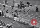 Image of track meet New York United States USA, 1942, second 9 stock footage video 65675040841