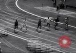 Image of track meet New York United States USA, 1942, second 12 stock footage video 65675040841