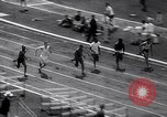 Image of track meet New York United States USA, 1942, second 13 stock footage video 65675040841