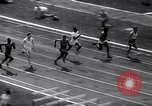 Image of track meet New York United States USA, 1942, second 14 stock footage video 65675040841