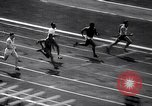 Image of track meet New York United States USA, 1942, second 15 stock footage video 65675040841