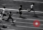 Image of track meet New York United States USA, 1942, second 17 stock footage video 65675040841