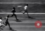 Image of track meet New York United States USA, 1942, second 18 stock footage video 65675040841