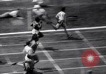 Image of track meet New York United States USA, 1942, second 19 stock footage video 65675040841