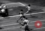 Image of track meet New York United States USA, 1942, second 20 stock footage video 65675040841