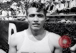 Image of track meet New York United States USA, 1942, second 24 stock footage video 65675040841