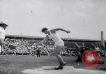 Image of track meet New York United States USA, 1942, second 28 stock footage video 65675040841