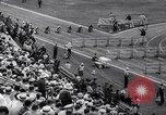 Image of track meet New York United States USA, 1942, second 35 stock footage video 65675040841