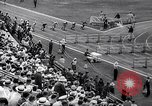 Image of track meet New York United States USA, 1942, second 36 stock footage video 65675040841