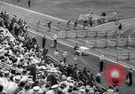 Image of track meet New York United States USA, 1942, second 37 stock footage video 65675040841
