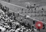 Image of track meet New York United States USA, 1942, second 38 stock footage video 65675040841