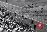 Image of track meet New York United States USA, 1942, second 39 stock footage video 65675040841