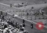 Image of track meet New York United States USA, 1942, second 40 stock footage video 65675040841