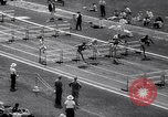 Image of track meet New York United States USA, 1942, second 43 stock footage video 65675040841