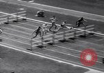 Image of track meet New York United States USA, 1942, second 45 stock footage video 65675040841