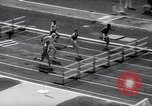 Image of track meet New York United States USA, 1942, second 46 stock footage video 65675040841