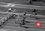 Image of track meet New York United States USA, 1942, second 48 stock footage video 65675040841