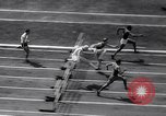 Image of track meet New York United States USA, 1942, second 49 stock footage video 65675040841