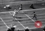 Image of track meet New York United States USA, 1942, second 51 stock footage video 65675040841