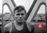 Image of track meet New York United States USA, 1942, second 54 stock footage video 65675040841
