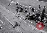 Image of track meet New York United States USA, 1942, second 58 stock footage video 65675040841