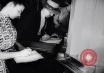 Image of V-mail United States USA, 1942, second 13 stock footage video 65675040842