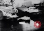 Image of V-mail United States USA, 1942, second 21 stock footage video 65675040842