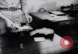 Image of V-mail United States USA, 1942, second 22 stock footage video 65675040842