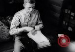 Image of V-mail United States USA, 1942, second 24 stock footage video 65675040842