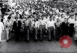 Image of Men volunteer en masse for the United States Navy Houston Texas USA, 1942, second 14 stock footage video 65675040846